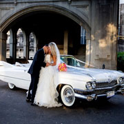 Wedding Car Hire 1