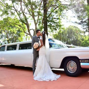 Wedding Car Hire 3