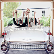 Wedding Car Hire 5