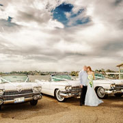 Wedding Car Hire 8