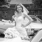 Wedding Car Hire 10
