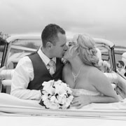 Wedding Car Hire 11