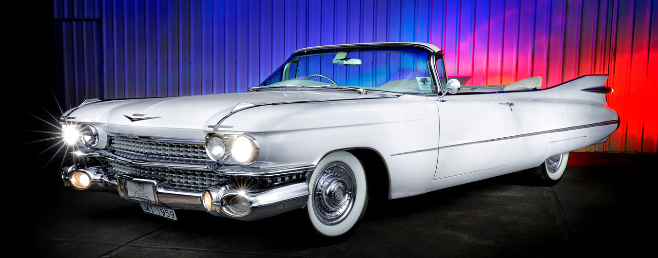 Classic car hire sydney wedding cars hire formal for Classic american convertibles