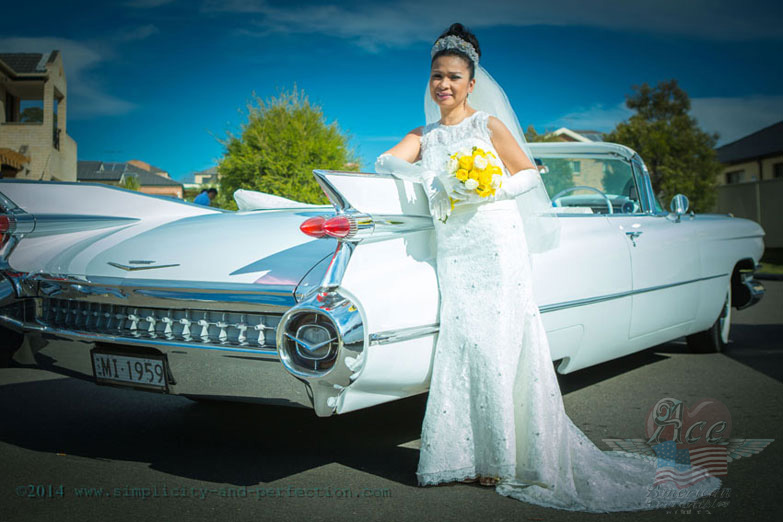 Reasons Why You Should Love Cadillac Wedding Cars