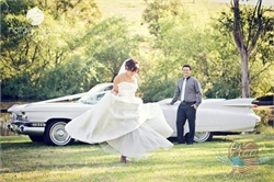 Why Choose Our Wedding Car Hire Service?