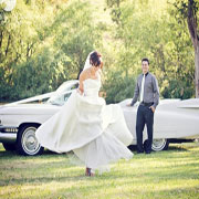 Wedding Car Hire 4