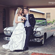 Wedding Car Hire 7