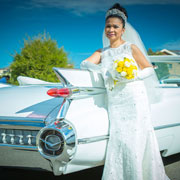 Wedding Car Hire 2